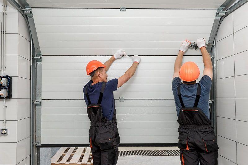Garage Door Installation Adelaide