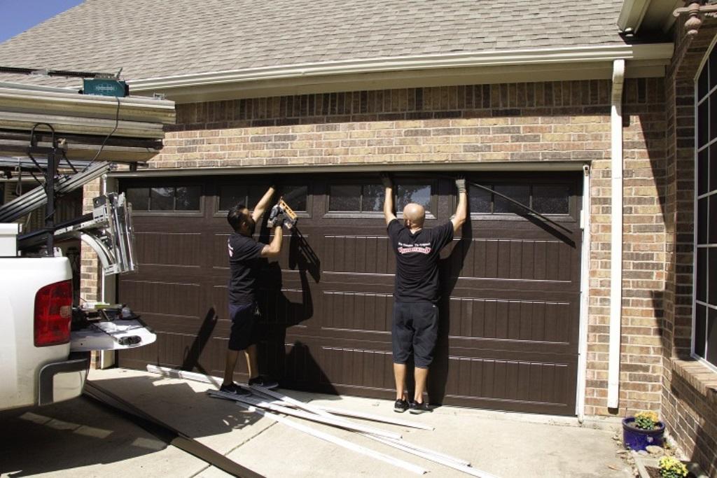 Garage Door Service Adelaide